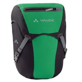 VAUDE Discover II - Sac porte-bagages - vert/noir